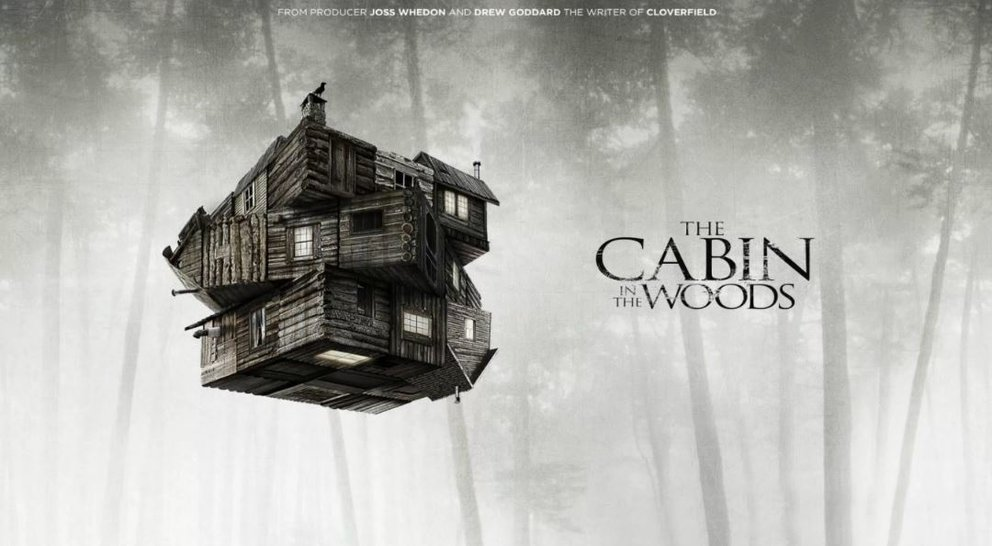 Cabin in the Woods 2 Release