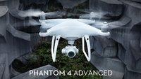 DJI Phantom 4 Advanced: Release, technische Daten, Ausstattung und Preis