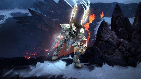 Dawn of War 3: Systemanforderung für 40.000 Spielstunden