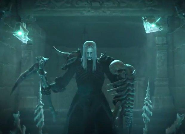 Diablo 3: Release-Termin für Necromancer-Pack steht fest