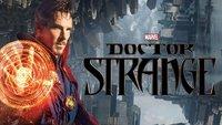 Doctor Strange 2: Wann kommt die Fortsetzung?