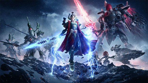 Dawn of War 3: Die Eldar - Alle Einheiten, Elite-Einheiten und Taktiken