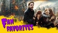 Film-Podcast: Überraschung bei World War Z 2, Tote Mädchen lügen nicht & mehr - Fan Favorites 6.4