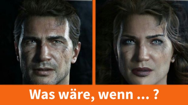 FaceApp: Wir verunstalten ikonische Helden der Videospiel-Geschichte