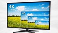 Kaufberatung für Fernseher 2018 : So findet ihr den richtigen TV