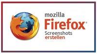 Firefox: Screenshot der Webseite machen – so geht's