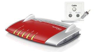 Fritzbox 6490 Cable einrichten – so geht's