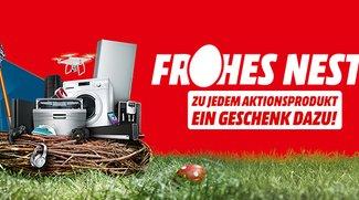 """Media Markt """"Frohes Nest"""" Bundle-Aktion – 2 Spiele kaufen, 2 Spiele gratis u.v.m."""