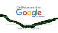 Google IP: Wie lautet die IP-Adresse der größten Suchmaschine?
