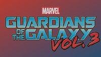 Guardians of the Galaxy Vol. 3: Der letzte Teil für den Star-Lord?