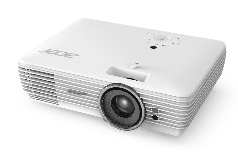 Acer H7850 (Quelle: Hersteller)