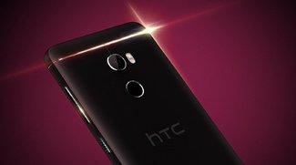 HTC One X10: Stylisches Smartphone mit großem Akku geleakt