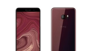 HTC U: Flaggschiff-Smartphone ohne physische Tasten auf ersten Renderbildern