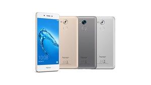 Honor 6C: Schickes und günstiges Mittelklasse-Smartphone vorgestellt