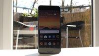 Huawei P10 Plus im Test: Größer – und auch besser?