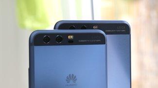 Huawei P20: Termin für Präsentation des iPhone-X-Killers steht fest