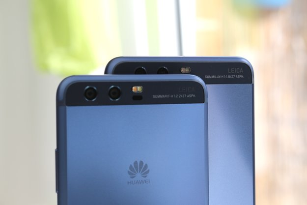 Huawei P20 oder doch P11? Neuer Flaggschiff-Name soll feststehen