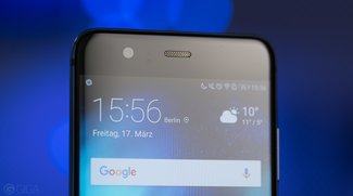 Huawei P20: Überraschende Details zum Display enthüllt