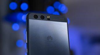 Huawei P20: Vorstellungstermin des iPhone-X-Killers steht fest