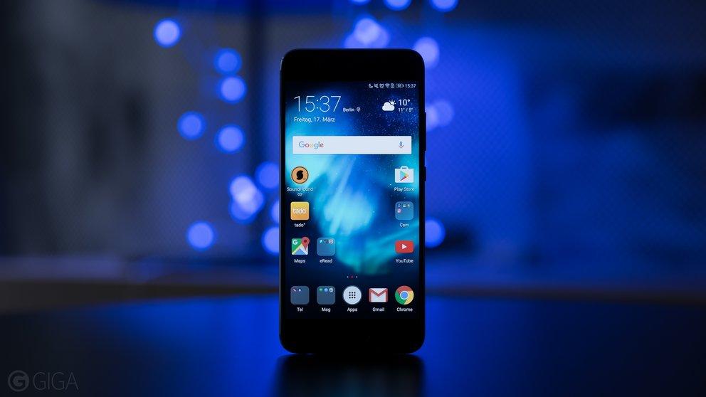 Huawei P20 in drei Versionen: Neue Details zu den Smartphones enthüllt