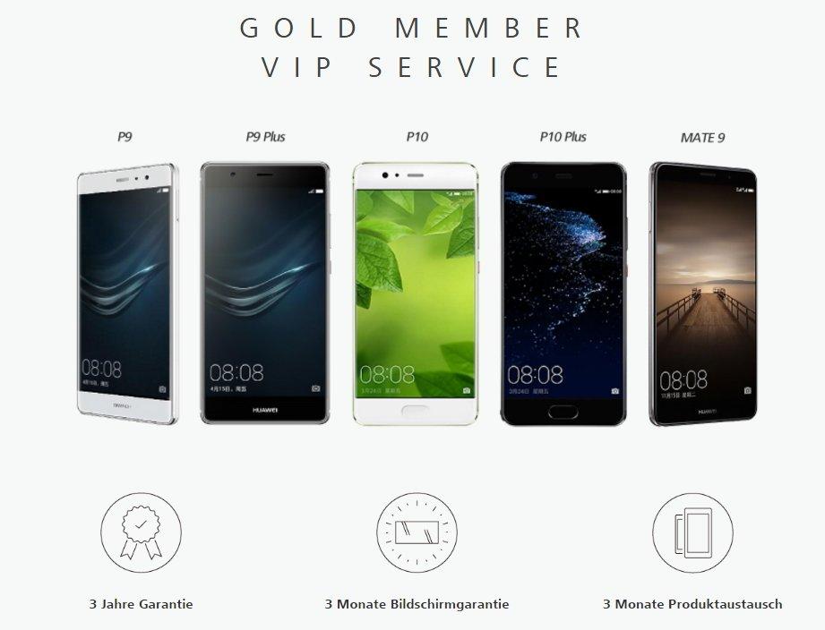 Huawei-VIP-Service