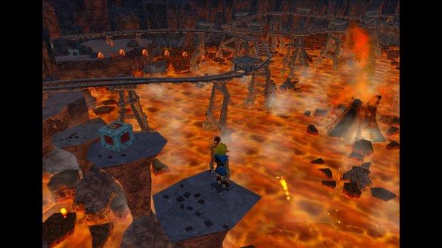 Jak und Daxter: PS2-Klassiker kommt auf die PS4