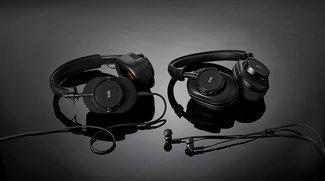 Von Leica gibt's jetzt auch Kopfhörer