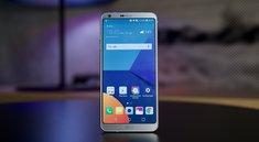 LG G6 mini: Erste Details zur Miniaturausführung mit randlosem Display
