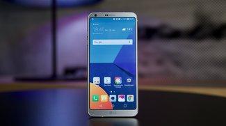 Wieder nichts gelernt: Kommt das LG G7 mit alter Hardware?