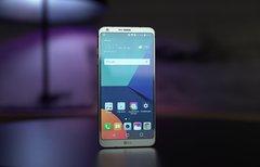 LG G6: Preisverfall im...
