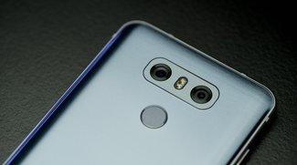 """Kamera im V30 erklärt: Wie LG den """"Kamera-Olymp"""" erklimmen will"""