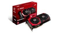 AMD Radeon RX 480 wird per BIOS-Hack zur RX 580