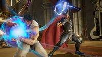 Marvel vs. Capcom - Infinite: Releasedatum und Details zum Storymodus