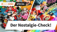Nostalgie-Check: Wie super ist Mario Kart heute noch?