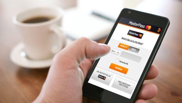 MasterPass: Wie funktioniert der Bezahldienst und wie sicher ist er?