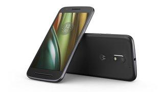ALDI-Handy Moto E3: Einsteiger-Smartphone ab heute zum Schnäppchenpreis erhältlich
