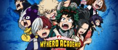 My Hero Academia: Season 2 im Stream, auf DVD/Blu-ray (Deutsch & OmU)