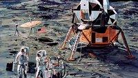 140.000 Weltraumfotos und -videos: Die NASA hat ein gigantisches Medienarchiv online gestellt
