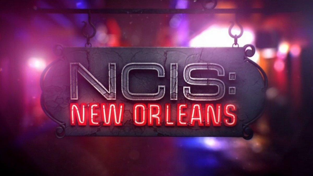 Navy Cis Orleans