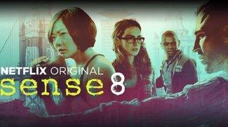 Netflix-Neuerscheinungen im Mai 2017: Sense8, iZombie, Toy Story