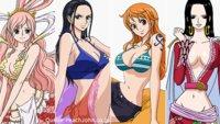 One Piece: In Japan gibt es Unterwäsche inspiriert vom Anime