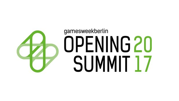 #gamesweekberlin: Livestream zum Opening Summit