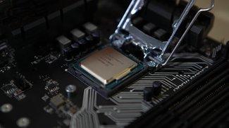 Kaby Lake-G: Intel-Prozessor mit AMD-Grafikeinheit geplant