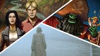 Die sechs absurdesten Puzzles in Adventure-Klassikern