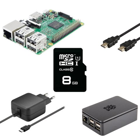Raspberry-Pi-Bundle