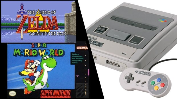 NES: Achtbeinige Überraschung in Nintendo-Kassetten