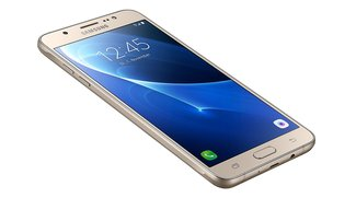 ALDI-Handy: Samsung Galaxy J7 (2016) ab heute für 229 Euro erhältlich