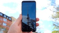 Samsung ATIV S8: Galaxy S8 mit Windows 10 Mobile geplant?