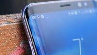 Angst vor dem Galaxy S9: Hört endlich auf, den Schwanz einzuziehen!