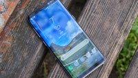 Ernüchternd: Android 8.0 auf dem Samsung Galaxy S8 macht neue Probleme